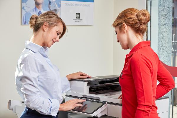 Digital Print Service