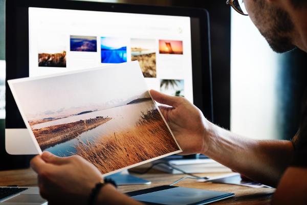 Photos Printing